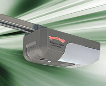 Destiny 1200 Belt Drive Garage Door Opener with Wi-Fi and Battery Back Up Capabilities
