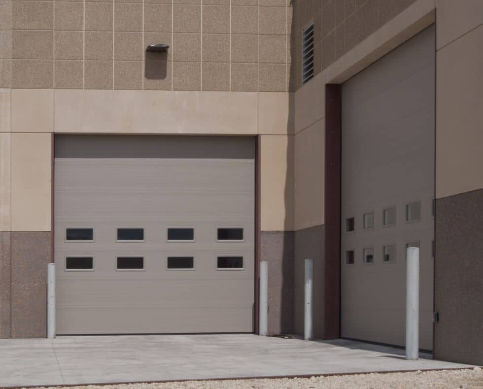Thermacore Advanced Performance (AP) 850 Doors & Thermacore Advanced Performance (AP) 850 Doors - Overhead Door Company