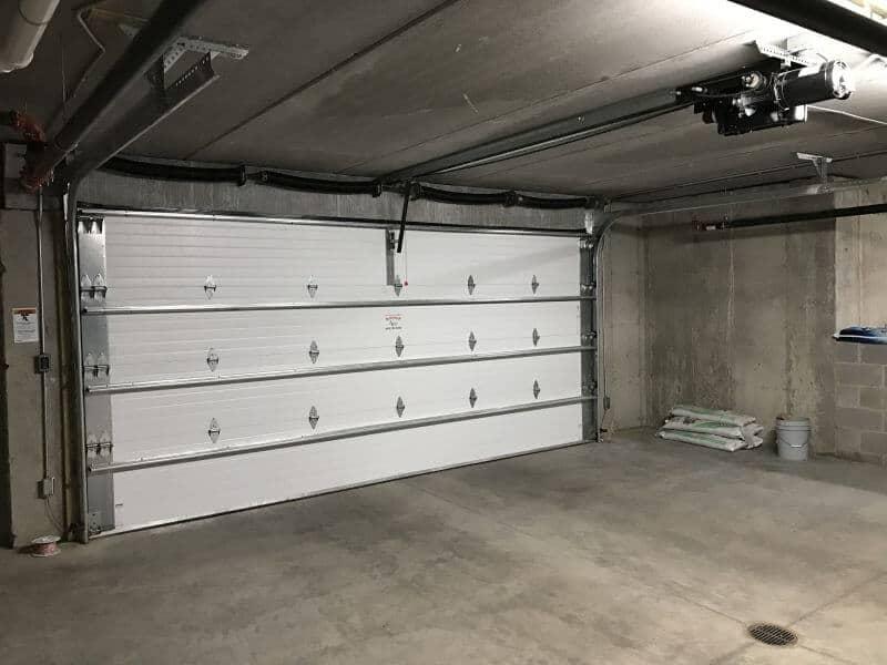 Thermacore Series 591 592 Shallow Ribbed Doors Overhead Door