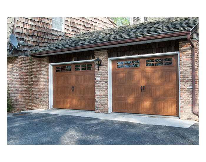 Bon American Garage Door Company Phoenix Designs