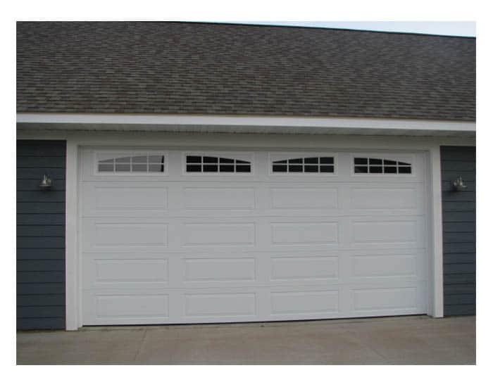 Overhead Door Manufacturer Garage Company