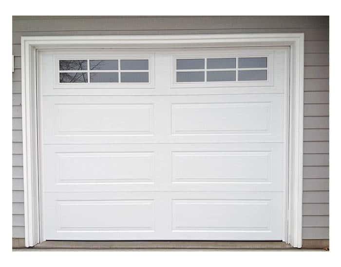 Overhead door lacrosse thermacore 14 overhead door company for 14 door