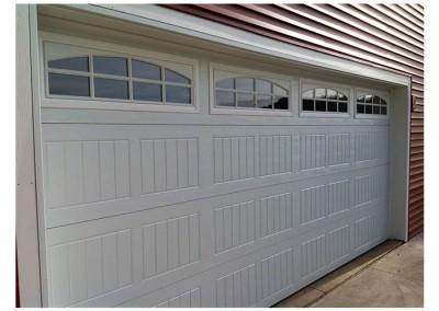 Thermacore premium insulated series 190 490 garage doors for 10 x 7 garage door prices