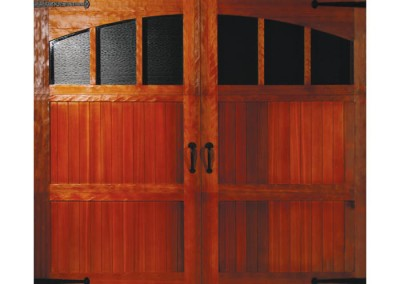 Signature Carriage Collection Garage Doors