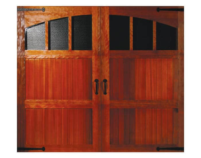 Signature Carriage Collection Garage Doors Overhead Door