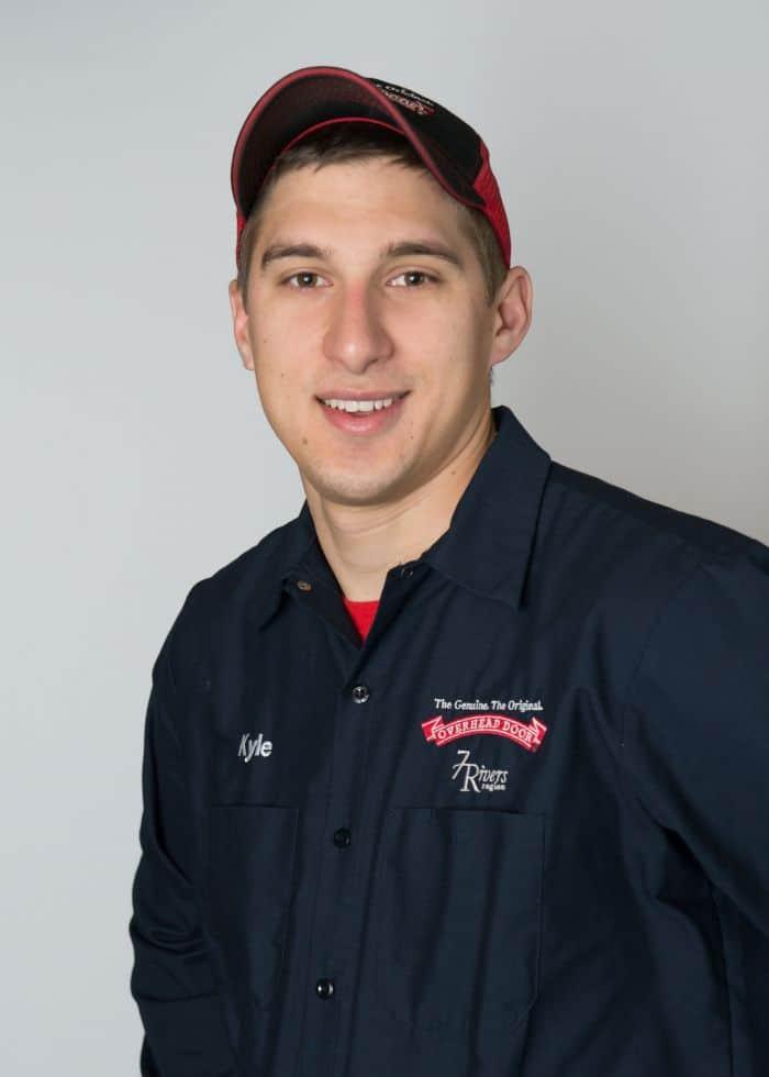 Kyle Micek