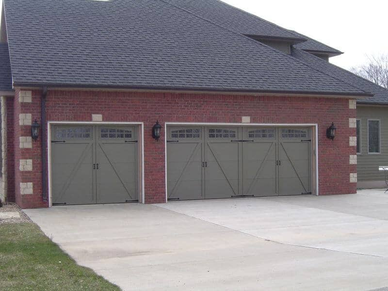 9x10 garage door tips choose a new door wisely with cost for 10 x 8 garage door price