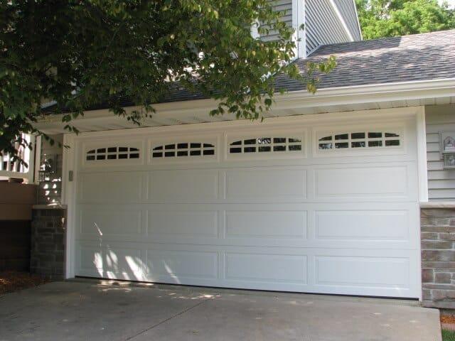 cascade garage doorThermacore Premium Insulated Series 190490 garage doors