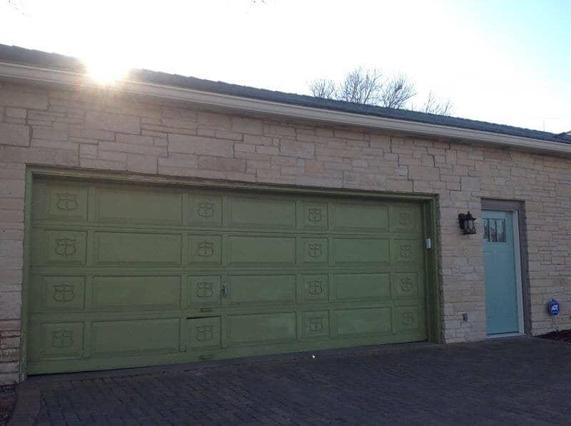18 x 7 garage door wageuzi for 18 x 7 insulated garage door