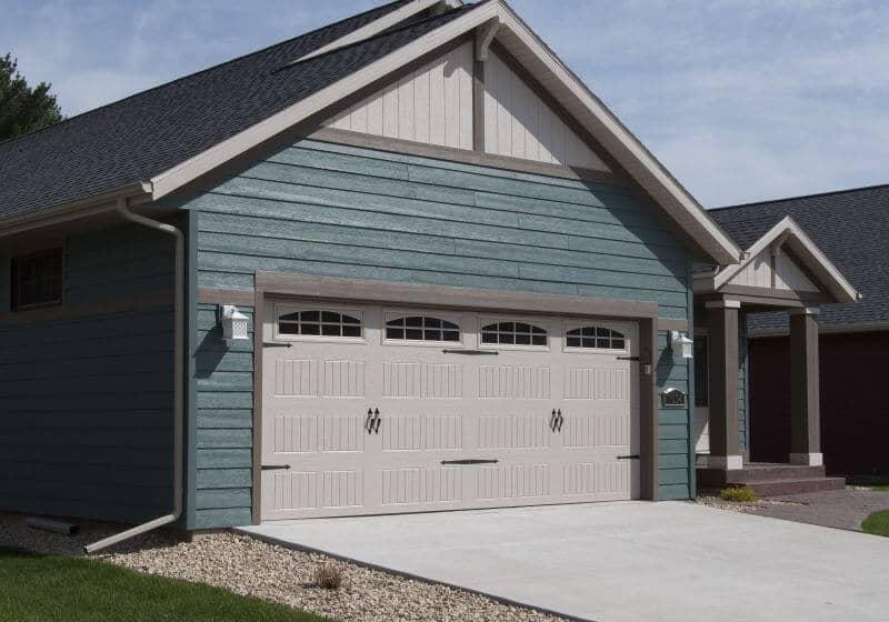 Thermacore Premium Insulated Series 190 490 Garage Doors Overhead