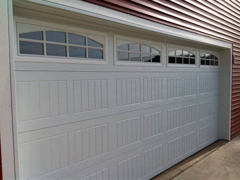 16 x 10 garage door wageuzi for 16 x 21 garage door panels