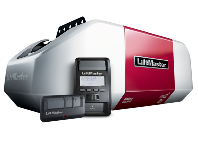 Liftmaster 8550W Wifi/Battery Back-up Belt Drive Garage Door Opener