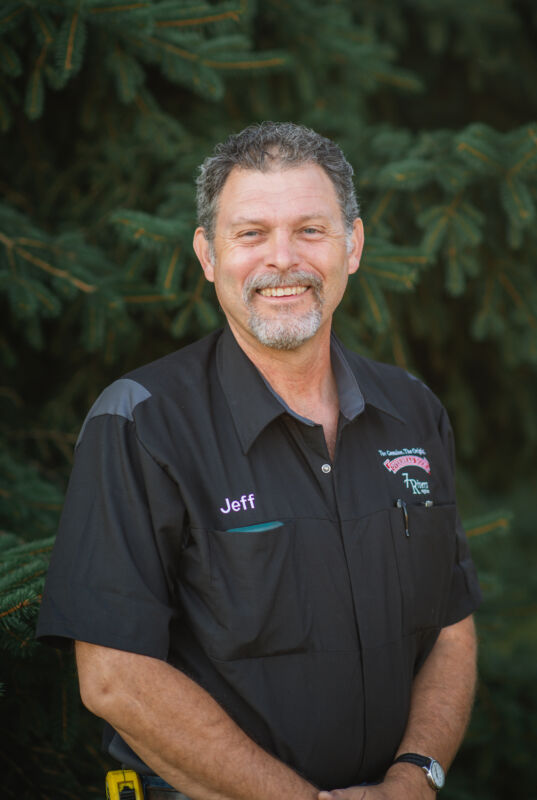 Jeff Hulberg